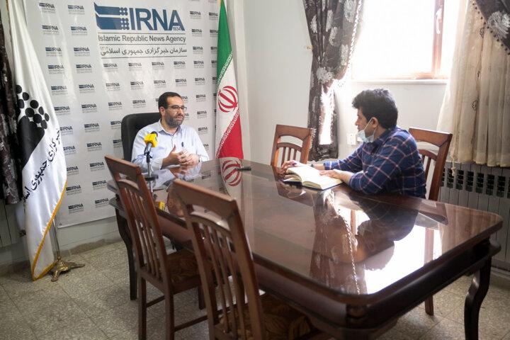 فعالان رسانهای کرمانشاه برای اصلاح فرهنگ عمومی جبهه متحد تشکیل دهند
